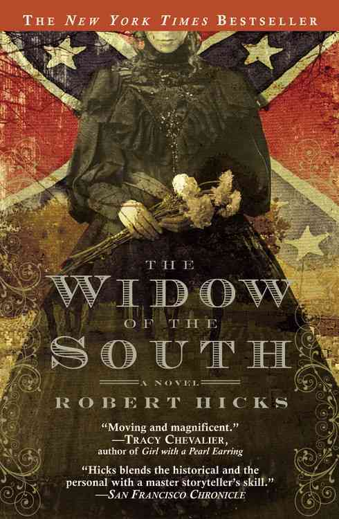 The Widow of the South By Hicks, Robert